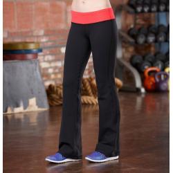 Womens R-Gear Run, Walk, Play Full Length Pants(M)
