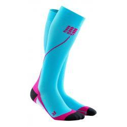 Womens CEP Progressive+ Run Compression Socks 2.0 Injury Recovery(L)