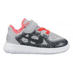 Kids Nike Free RN 2017 Running Shoe(5C)