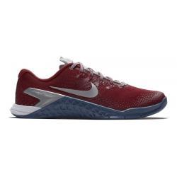 Womens Nike Metcon 4 Americana Cross Training Shoe(8.5)