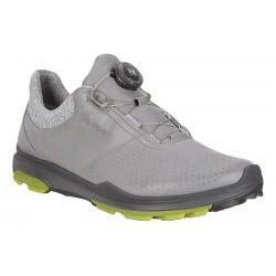 Mens Ecco Golf Biom Hybrid 3 Cleated Shoe(5.5)