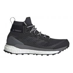 Womens Adidas Terrex Free Hiker Hiking Shoe(10)