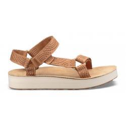 Womens Teva Midform Universal Geometric Sandals Shoe