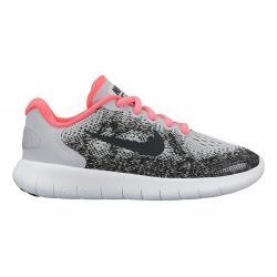Kids Nike Free RN 2017 Running Shoe