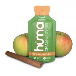 Huma Chia Energy Gel 24 pack Gels