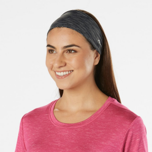 Womens R-Gear Over-the-Top Reversible Headband Headwear(null)