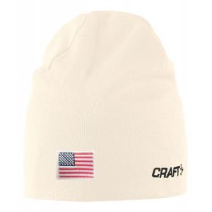 Craft RACE Hat w flag Headwear(S/M)