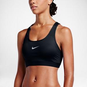 1c32f9989c Women s Nike Pro Classics Padded Sports Bra(M) - Carolina Runner