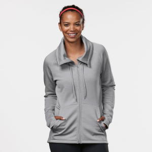 Womens R-Gear Pure-n-Simple Casual Jackets(XS)