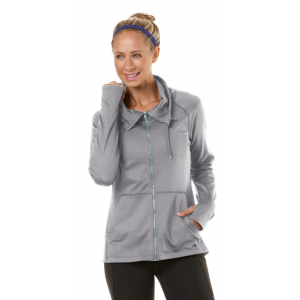 Womens R-Gear Pure-n-Simple Running Jackets(XS)