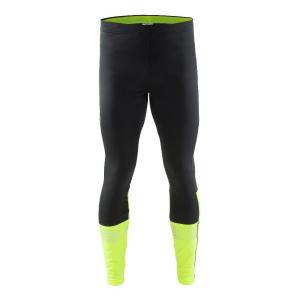 Mens Craft Brilliant 2.0 Thermal Tights & Leggings Pants(XXL)