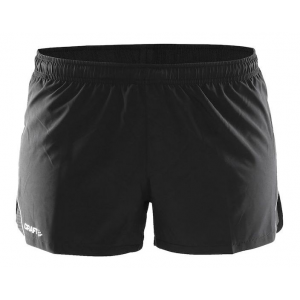 Womens Craft Focus Race Unlined Shorts(XXL)