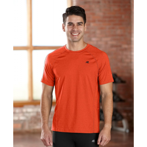 Mens R-Gear Training Day Short Sleeve Technical Tops(S)
