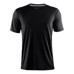 Mens Craft Mind Tee Short Sleeve Technical Tops(M)