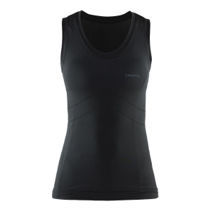 Womens Craft Cool Seamless Singlet Sleeveless & Tank Technical Tops(L/XL)