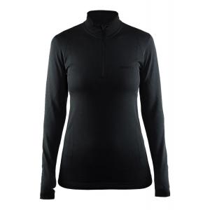 Womens Craft Active Comfort Half-Zips & Hoodies Technical Tops(XL)