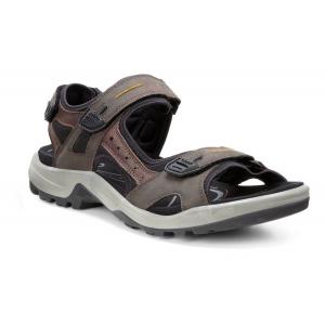 Mens Ecco Yucatan Sandals Shoe(7.5)