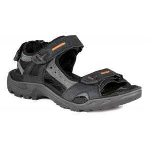 Mens Ecco Offroad-Yucatan Sandals Shoe(14.5)