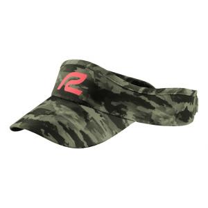 Womens R-Gear Urban Appeal Camo Visor Headwear(null)