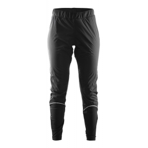 Womens Craft Defense Wind Tights & Leggings Pants(XS)