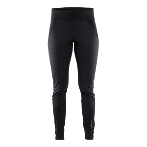 Womens Craft Cover Wind Tights & Leggings Pants(XS)