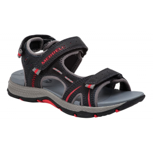 Kids Merrell Panther Sandal School Shoe(6Y)