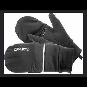 Craft Hybrid Weather Glove Handwear(L)