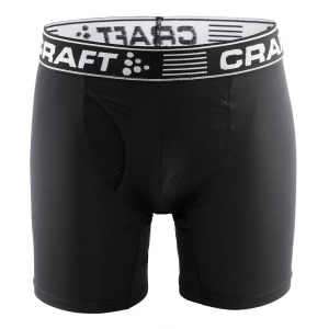Mens Craft Greatness 6-Inch Boxer Brief Underwear Bottoms(XXL)
