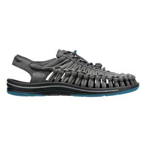 Mens KEEN Uneek Flat Casual Shoe(14)