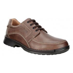 Mens Ecco Fusion Tie II Casual Shoe(6.5)