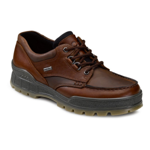 Mens Ecco Track II GTX Lo Hiking Shoe(7.5)