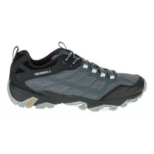 Womens Merrell Moab FST Hiking Shoe(10)