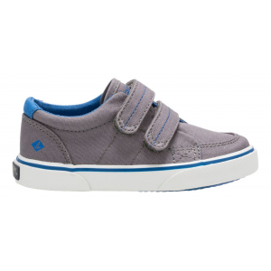 Kids Sperry Halyard H-L Casual Shoe(10.5C)