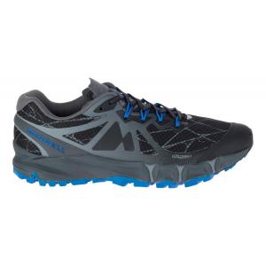 Mens Merrell Agility Peak Flex Trail Running Shoe(9.5)