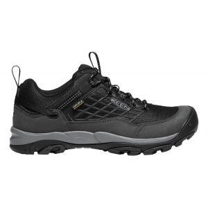 Mens Keen Saltzman WP Hiking Shoe(10.5)
