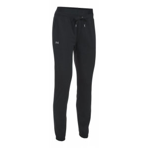 Womens Under Armour Favorite Skinny Jogger Pants(L)