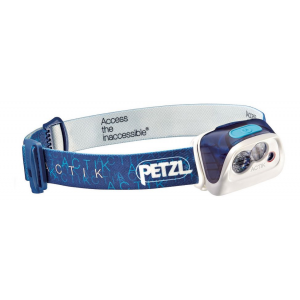 Petzl Actik Headlamp Safety(null)