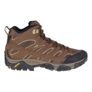 Mens Merrell Moab 2 Mid GTX Hiking Shoe(10.5)