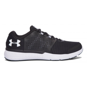 Mens Under Armour Micro G Fuel RN Running Shoe(12)