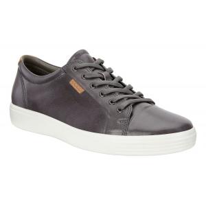 Mens Ecco Soft 7 Sneaker Casual Shoe(16.5)