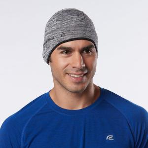 Unisex R-Gear Grid Fleece Beanie Headwear(S/M)