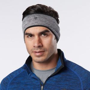 Unisex R-Gear Grid Fleece Ear Warmer Headwear(L/XL)