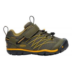 Kids Keen Chandler CNX Waterproof Casual Shoe(10C)