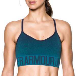 Womens Under Armour Seamless Ombre Novelty Sports Bras(M)