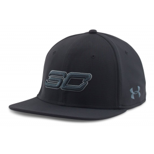 Mens Under Armour SC30 Core Snapback Cap Headwear(null)