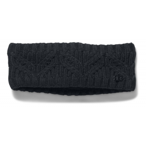 Womens Under Armour Around Town Headband Headwear(null)