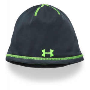 Under Armour Boys Reactor Element Beanie Headwear(null)