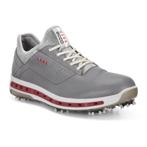 Mens Ecco Golf Cool 18 GTX Cleated Shoe(6.5)