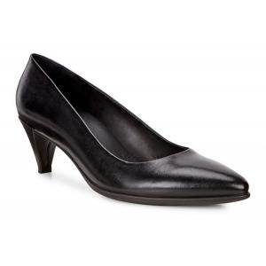Womens Ecco Shape 45 Sleek Pump Casual Shoe(9.5)