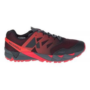 Mens Merrell Agility Peak Flex 2 E-Mesh Trail Running Shoe(11)